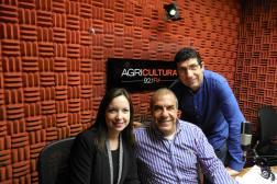 Radio Radio Agricultura