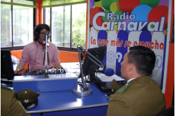 Radio Radio Carnaval