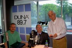 Radio Radio Duna