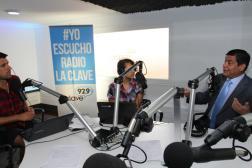 Radio Radio La Clave