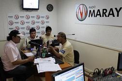 Radio Radio Maray