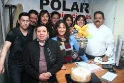 Radio Radio Polar