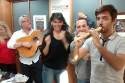 Radio Radio Pudahuel
