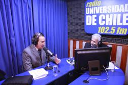 Radio Radio Universidad de Chile