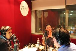 Radio Radio Zero